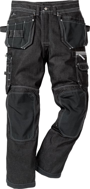 Craftsman denim trousers 229 DY