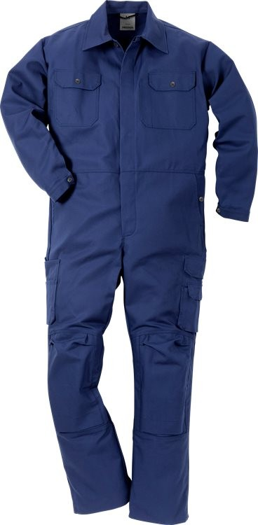 Cotton coverall 881 FAS