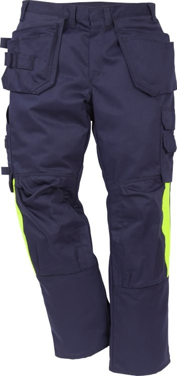 Flame craftsman trousers 2030 FLAM