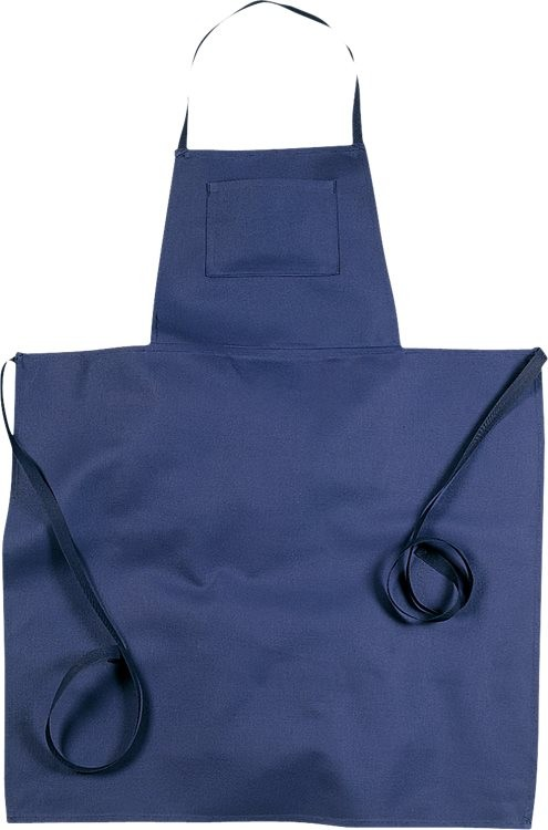 Cotton apron 726 NAS