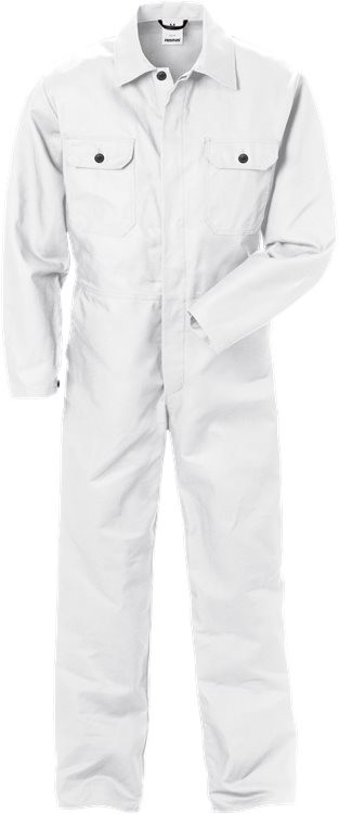 Cotton coverall 875 NAS
