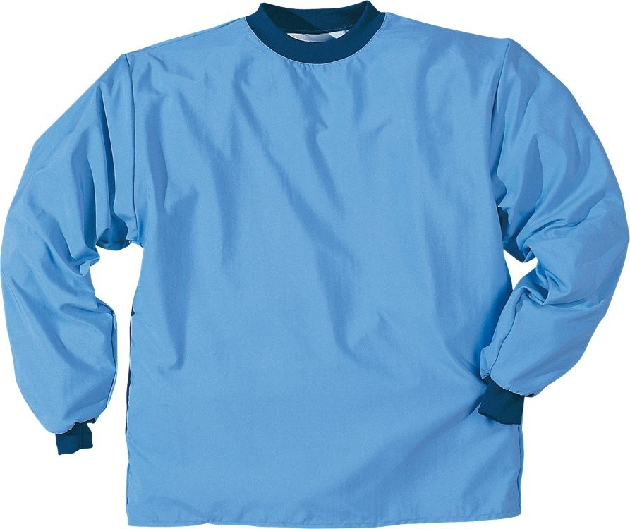 Cleanroom long sleeve t-shirt 7R014 XA80