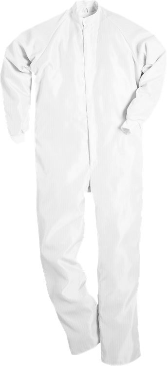 Cleanroom coverall 8R013 XR50