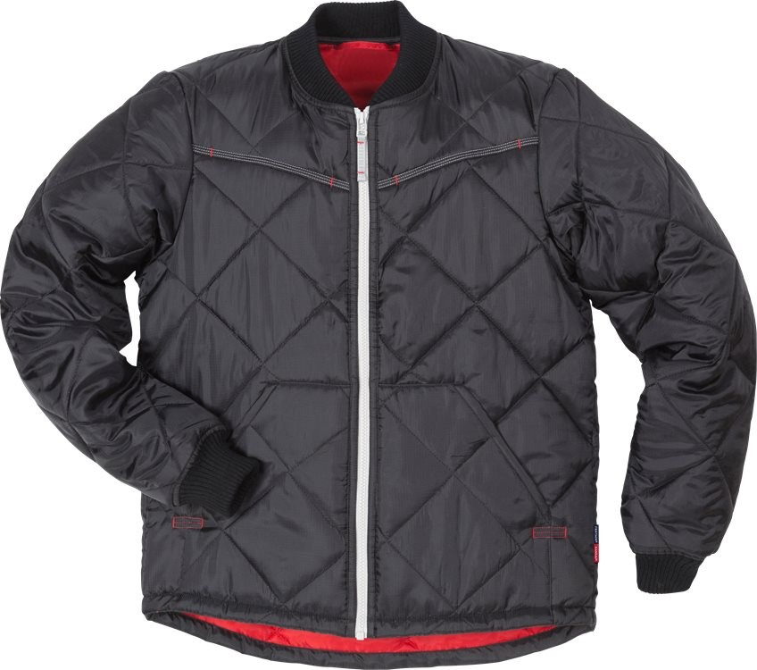 Quilted jacket 4810 PDQ