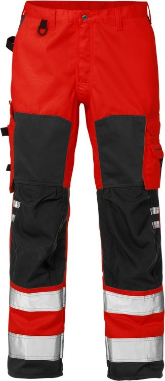 High vis trousers cl 2 2026 PLU