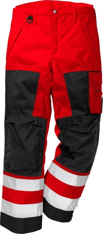 High vis Airtech® winter trousers cl 2 2035 GTT