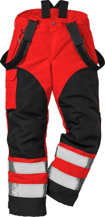 High vis Airtech® shell trousers cl 2 2153 MPVX