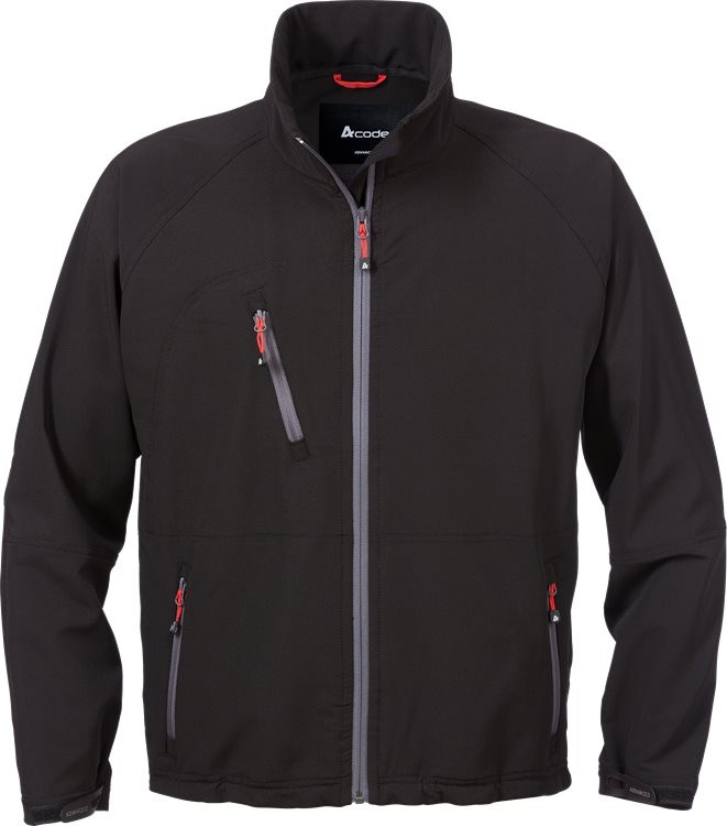 Acode AirWear soft shell jacket 1431 SPE
