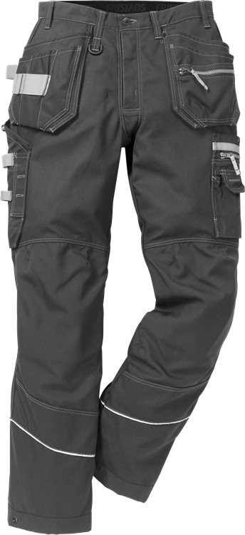 Craftsman trousers woman 2115 CYD