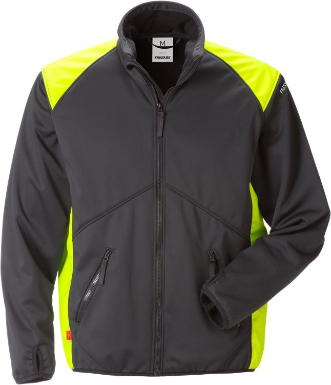 WINDSTOPPER® jacket 4962 GWC
