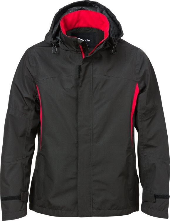 Acode WindWear waterproof shell jacket woman 1472 RP