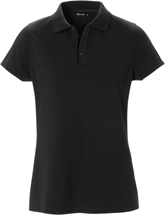 Acode stretch polo shirt woman 1798 JLS