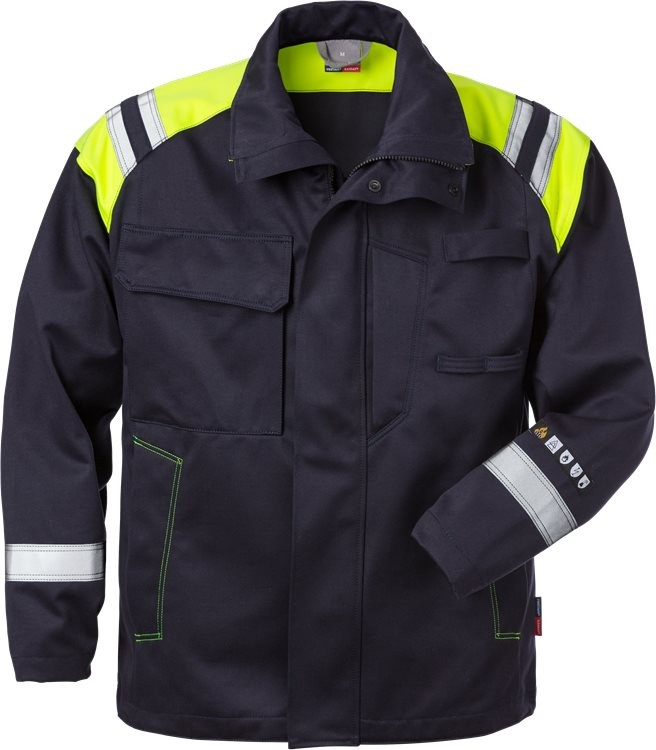 Flamestat jacket 4174 ATHS