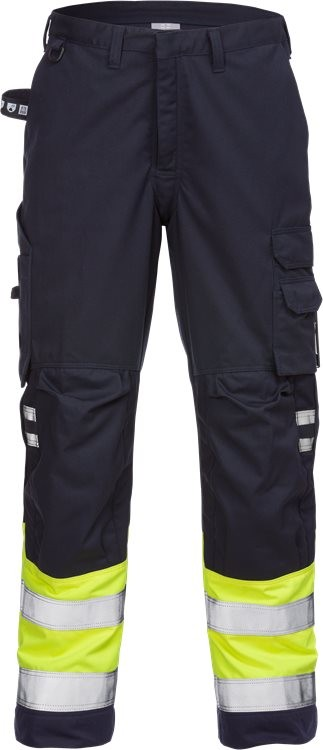 Flamestat high vis trousers cl 1 2176 ATHS
