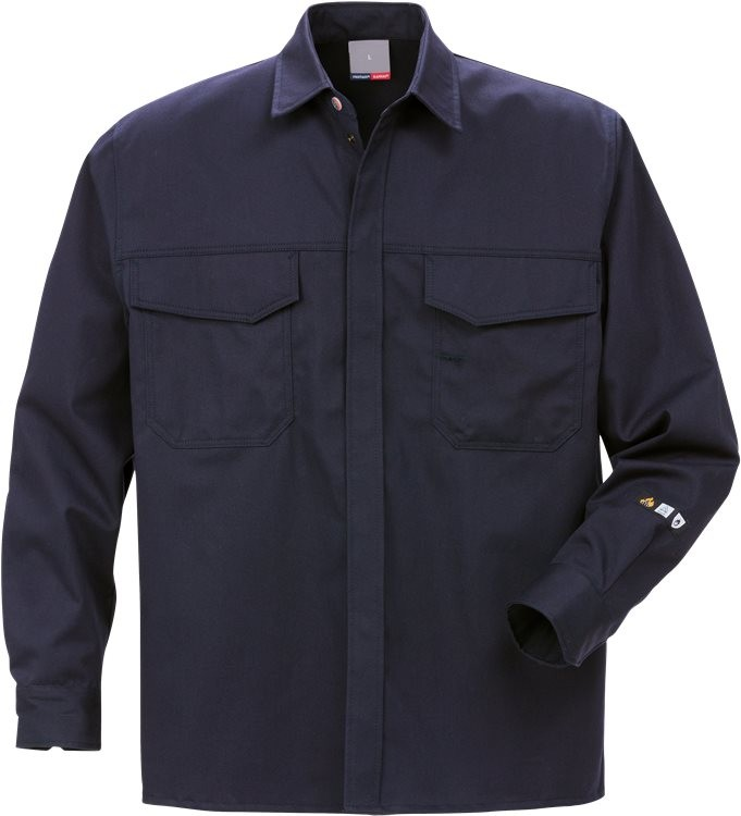 Flame shirt 7207 FRS