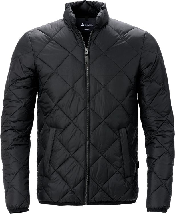 Acode quilted jacket 1485 SQP
