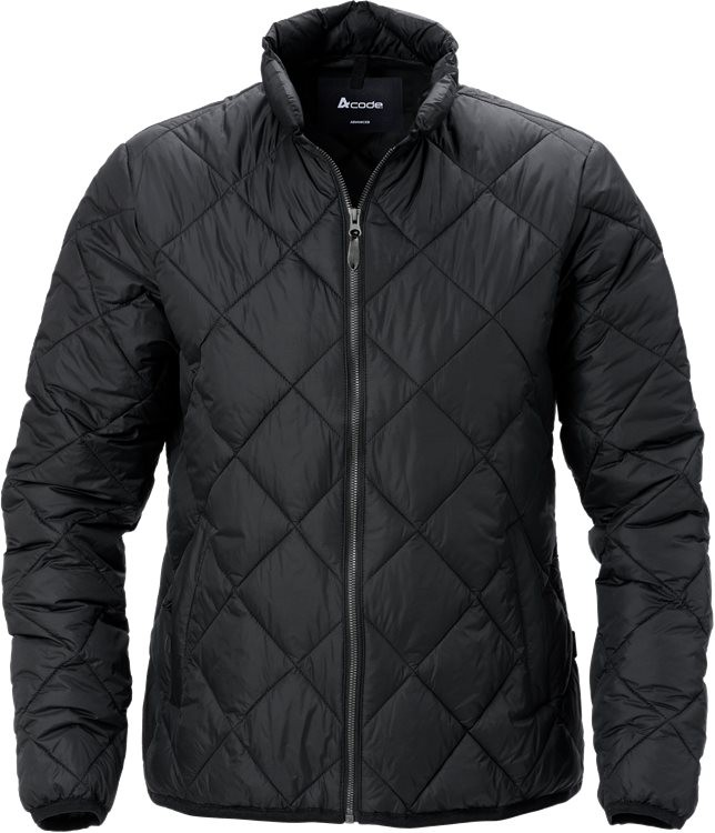 Acode quilted jacket woman 1486 SQP