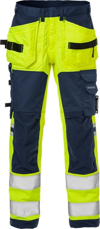 High vis trousers  2612 PLUS