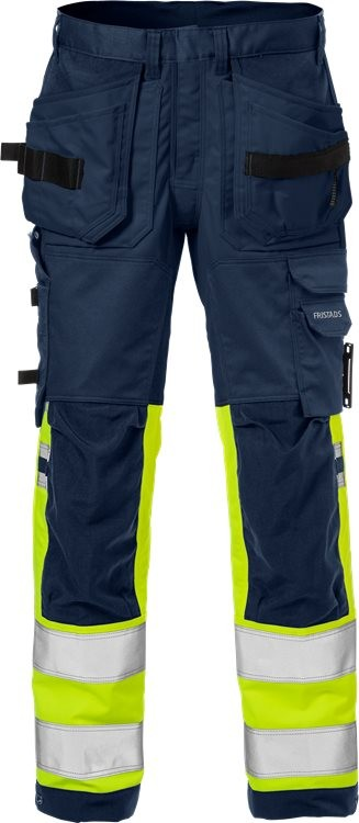 High vis trousers  2614 PLUS