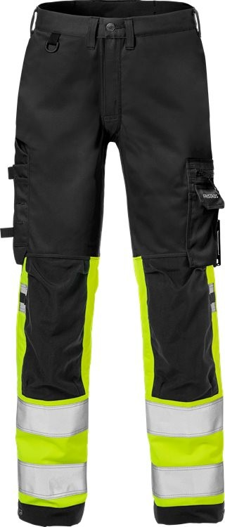 High vis trousers  2615 PLUS