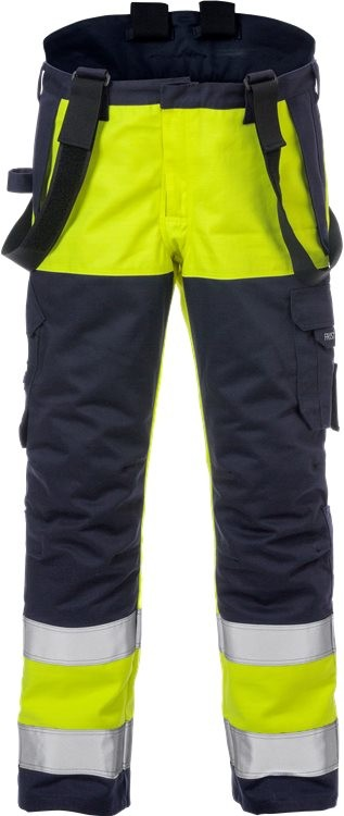 Flame wintertrousers  2588 FLAM