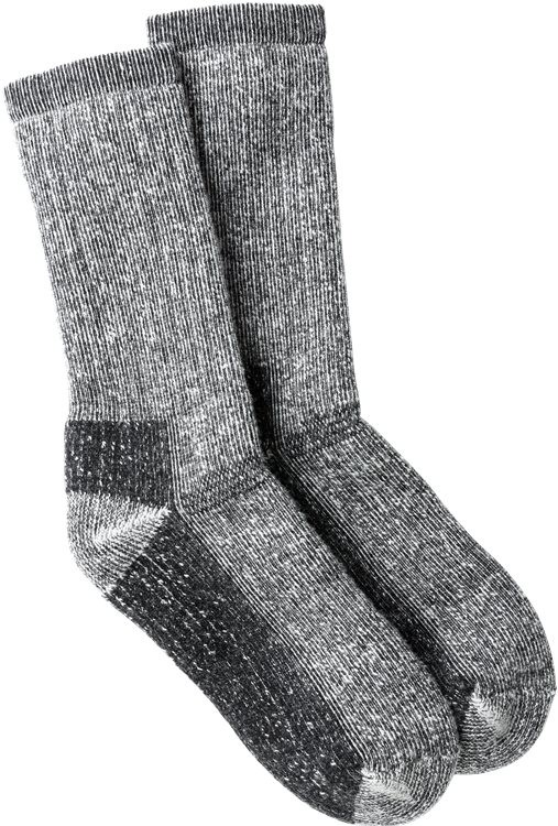 Heavy wool sock  9187 SOWH