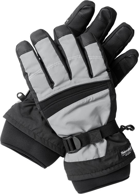 Reflective gloves  9189 GTH