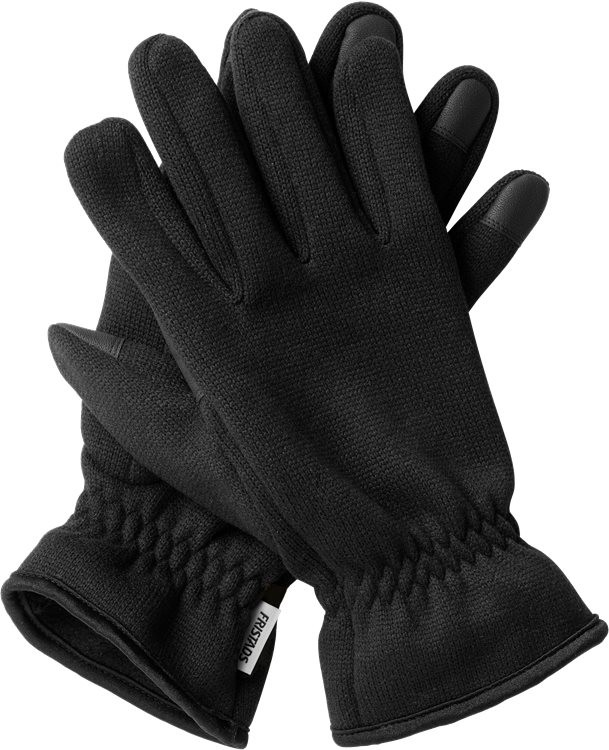 Fleece gloves  9188 PRKN