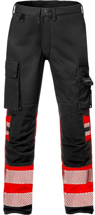 High vis trousers 2705  PLU