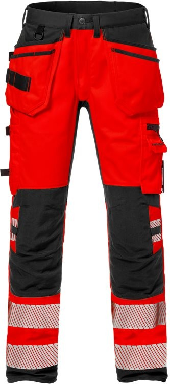High vis trousers wo 2710 PLU