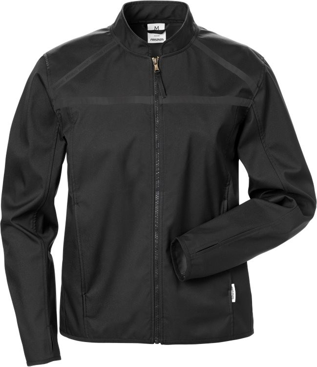 Fusion Soft shell jacket wo  4558 LSH