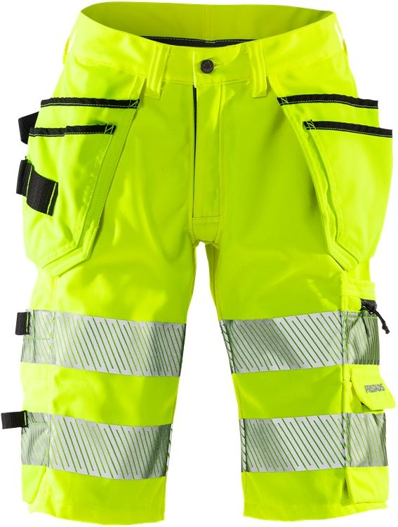 High vis shorts wo 2529 PLU