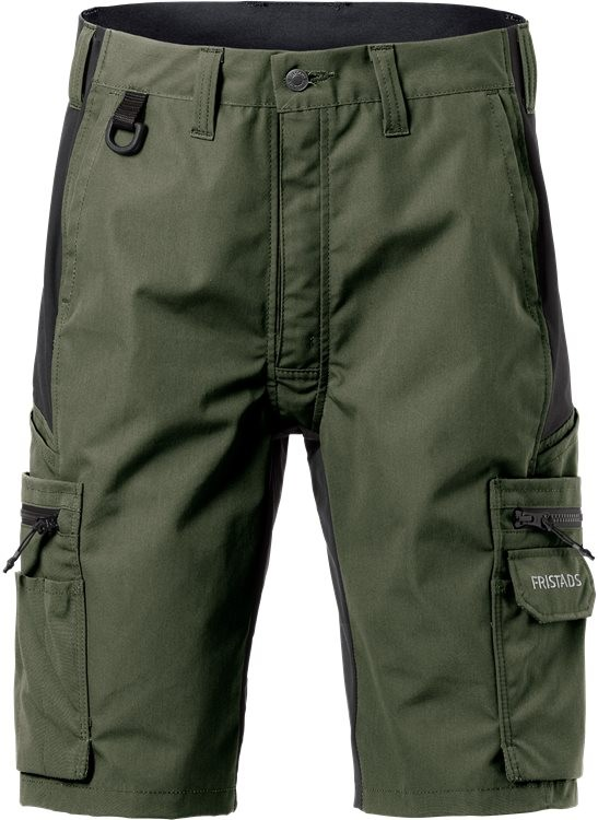 Service shorts woman  2548 PLW