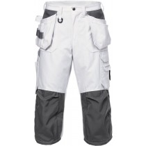 Craftsman cotton pirate trousers 245 BM