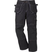 Craftsman trousers woman 253K FAS
