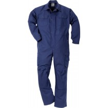 Cotton coverall 880 FAS