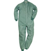 Cleanroom coverall 8R012 XR50