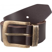 Leather belt 9371 LTHR