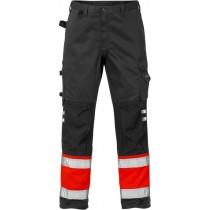 High vis trousers cl 1 2032 PLU