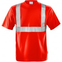 High vis t-shirt cl 2 7411 TP