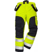Flamestat high vis winter trousers cl 2 2085 ATHS