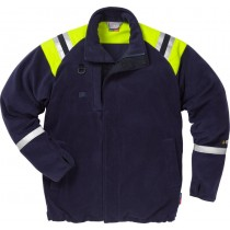 Flamestat fleece jacket 4073 ATF