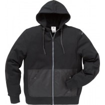 Hooded sweat jacket 7783 LYS