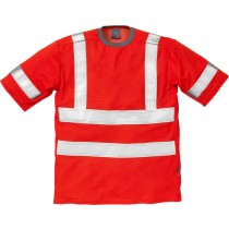 High vis t-shirt cl 3 7024 TPR