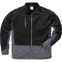 Sweat jacket 7453 PFKN