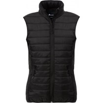 Acode quilted waistcoat woman 1516 SCQ