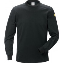 ESD long sleeve t-shirt 7082 XTM