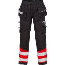 High vis craftsman trousers cl 1 2127 CYD