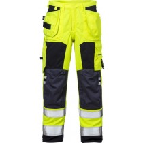 Flamestat high vis craftsman trousers woman cl 2 2775 ATHS
