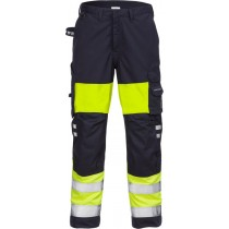 Flamestat high vis trousers woman cl 1 2776 ATHS